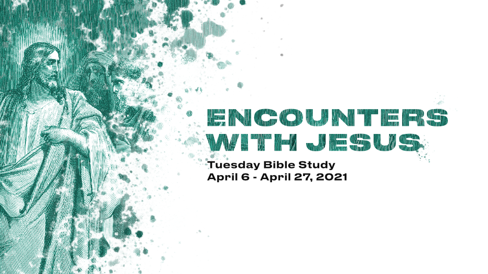 Tuesday Night Bible Study